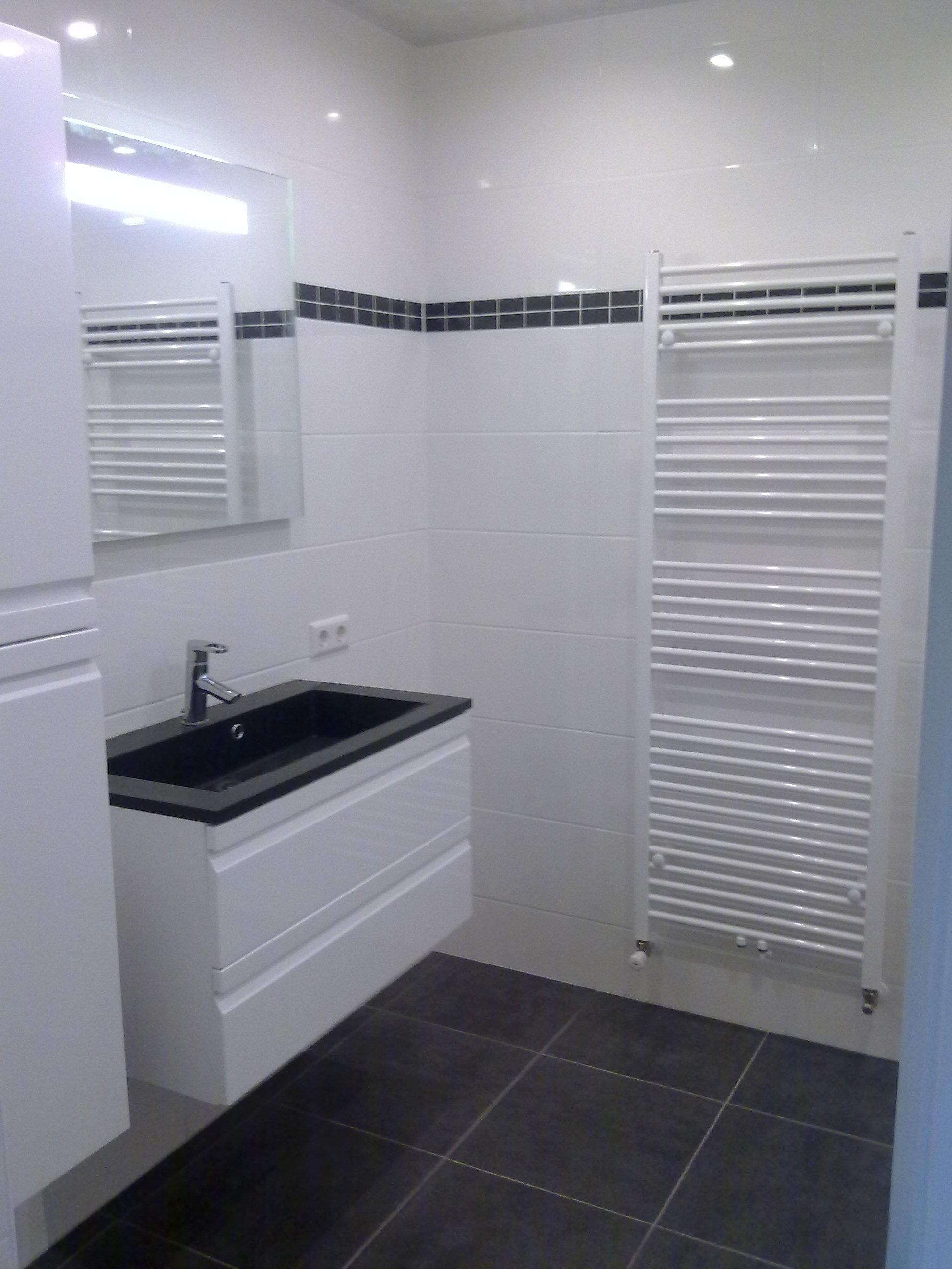 Aanbevolen voorbeeld badkamers inspirerende idee n ontwerp met foto 39 s en voorbeelden for Badkamer voorbeeld