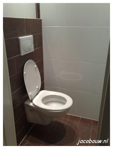 Toilet - Voorbeeld deco wc ...